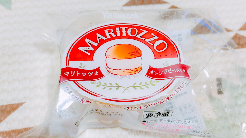 1ヤマザキマリトッツォ